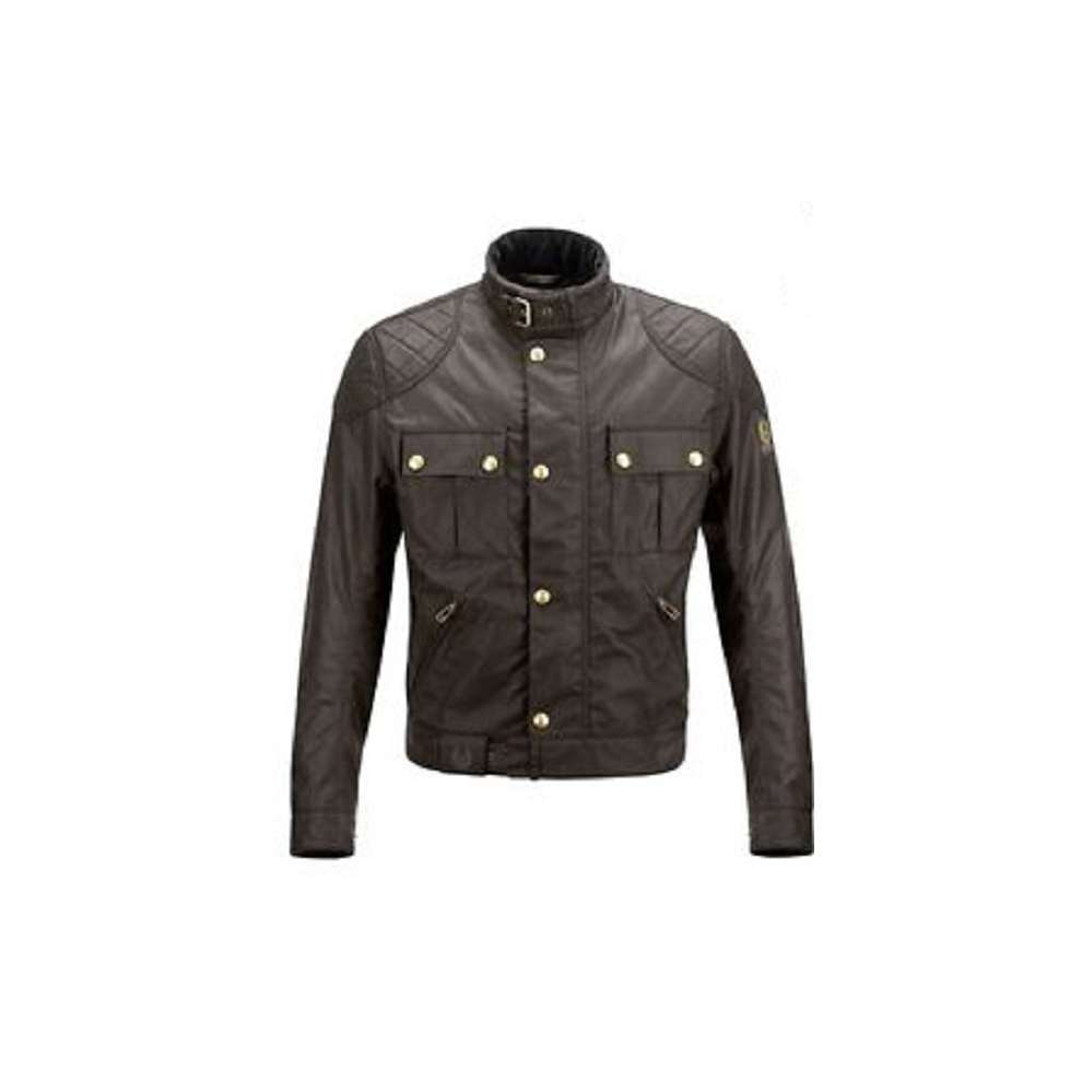 Giacca Brooklands cotton Belstaff