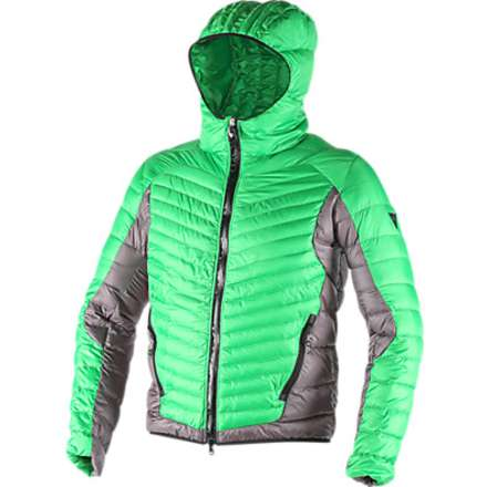 Giacca Cale Down verde  Dainese