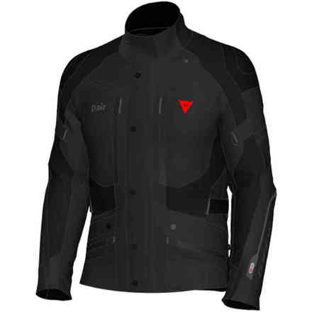 Giacca Carve Master 2 D-Air Gore-Tex nero Dainese