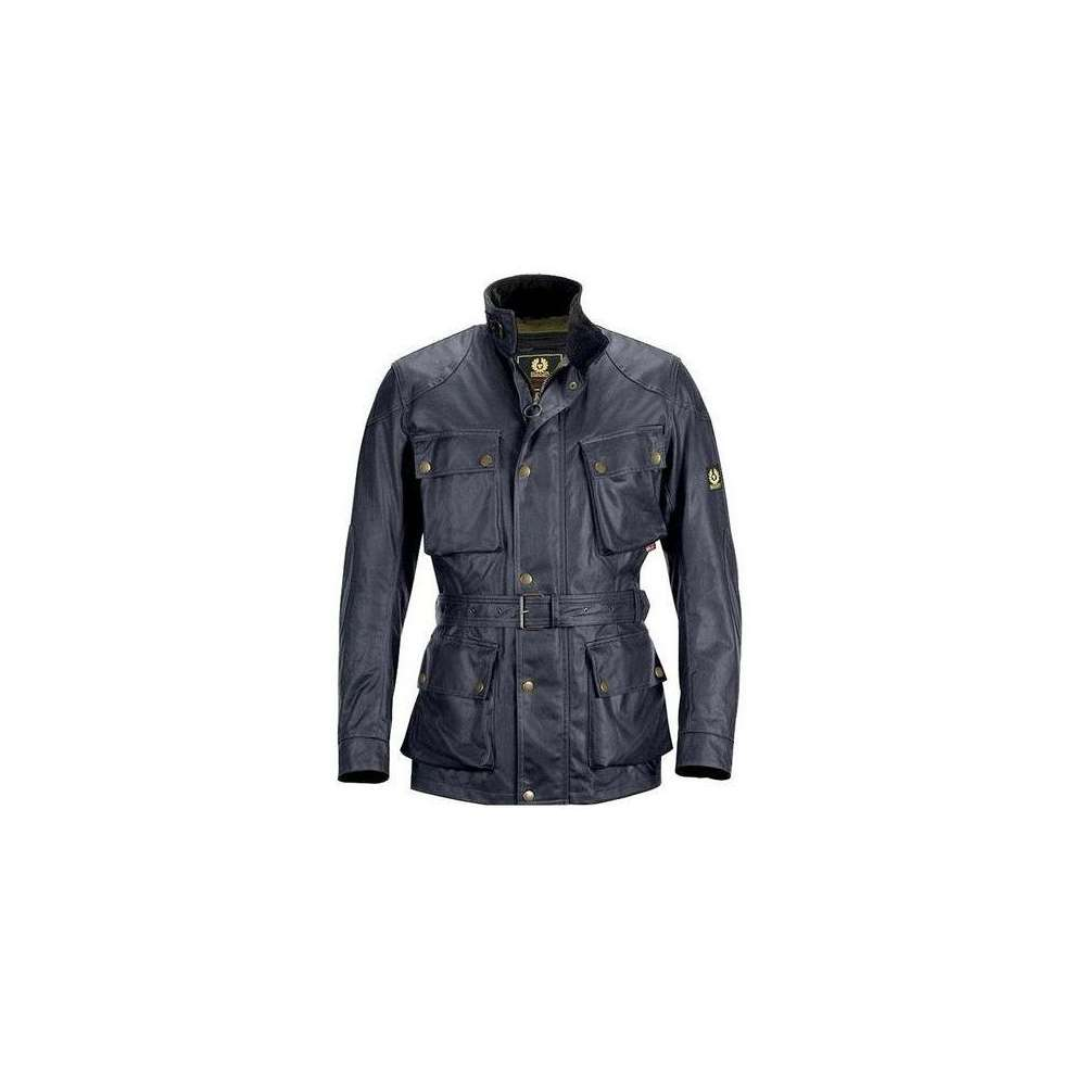 Giacca Classic T. Trophy Cotone Belstaff