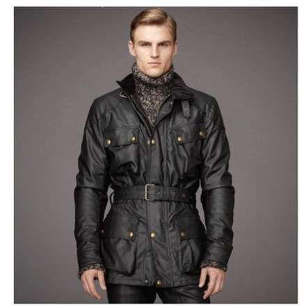 Giacca Classic Tourist Trophy  Belstaff
