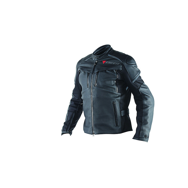Giacca Cruiser pelle D-Dry  Dainese