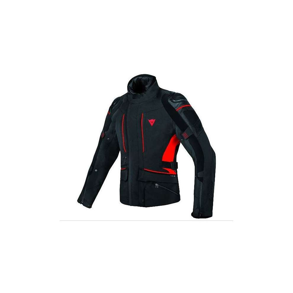 Giacca D-Cyclone Gore-tex nero rosso Dainese