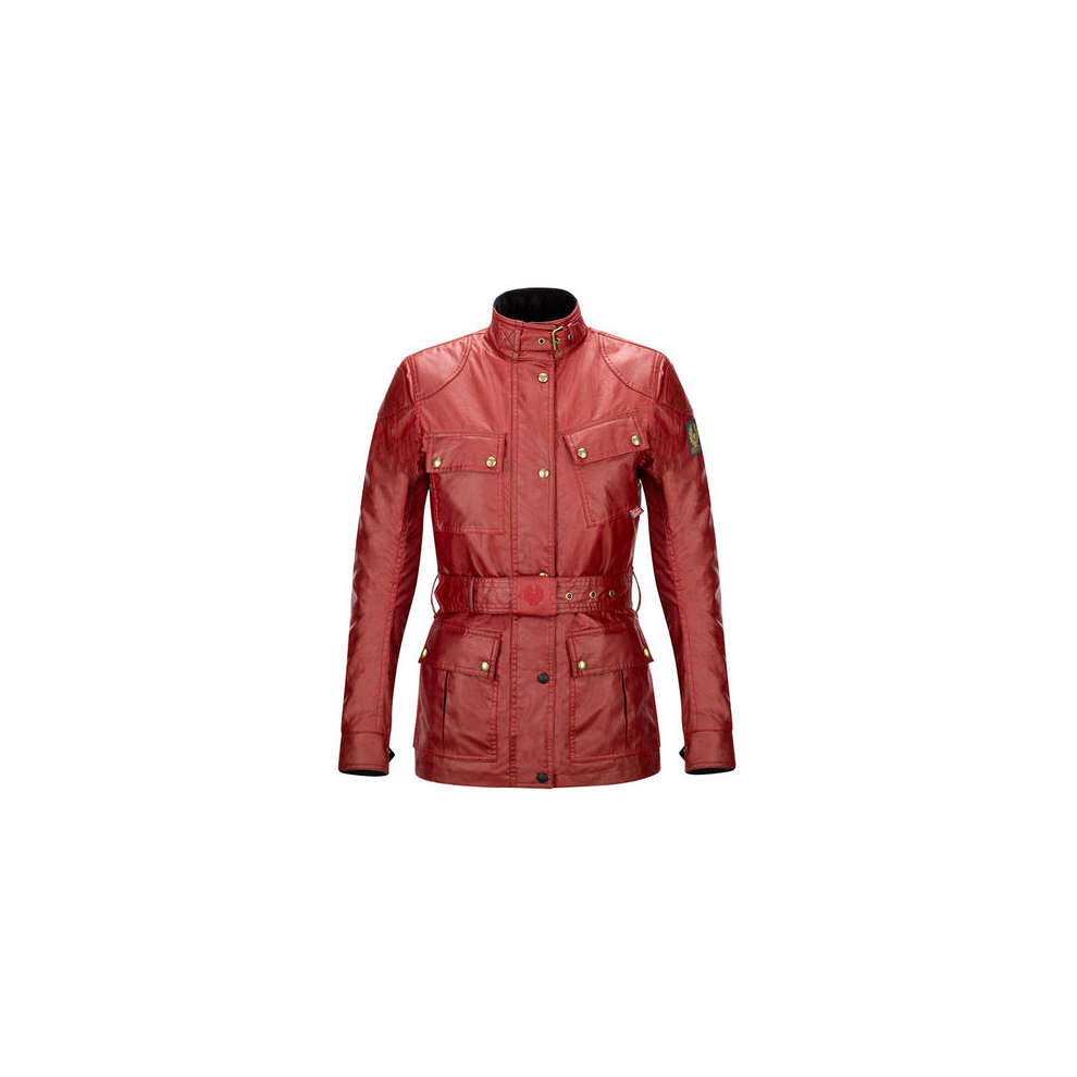 Giacca donna Classic Tourist Trophy Belstaff