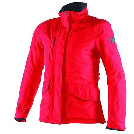 Giacca Donna Jade  Gore-Tex Rosso Dainese