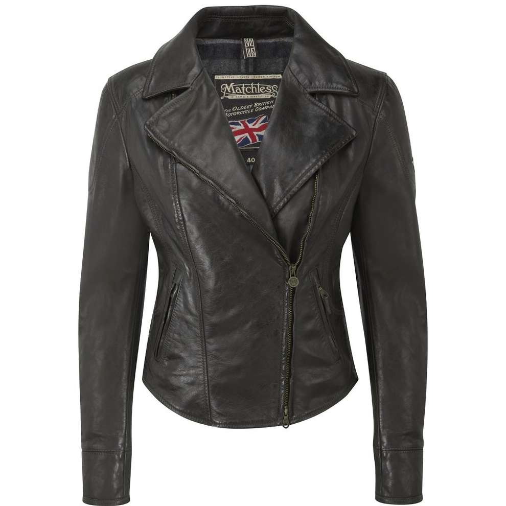 Giacca donna Soho Matchless