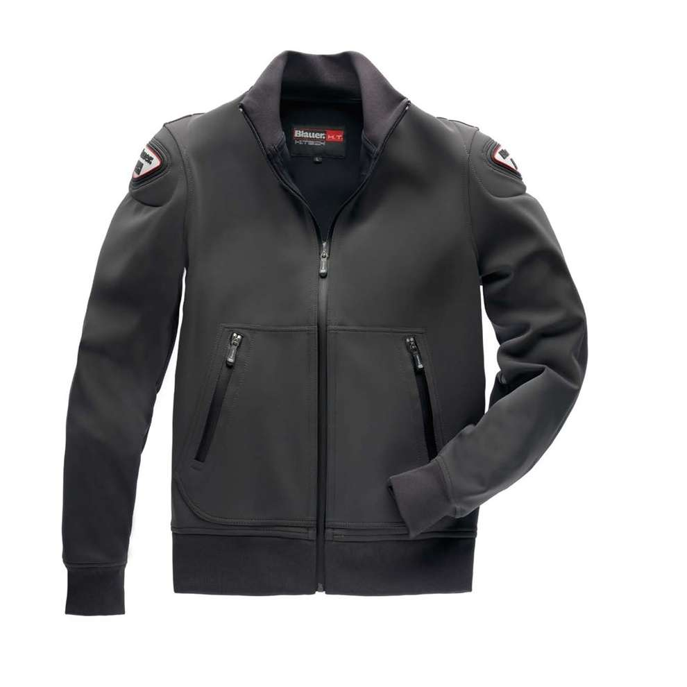 Giacca Easy Man 1.0 Antracite Blauer