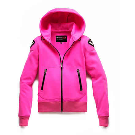 Giacca Easy Woman 1.1 Rosa Fluo Blauer