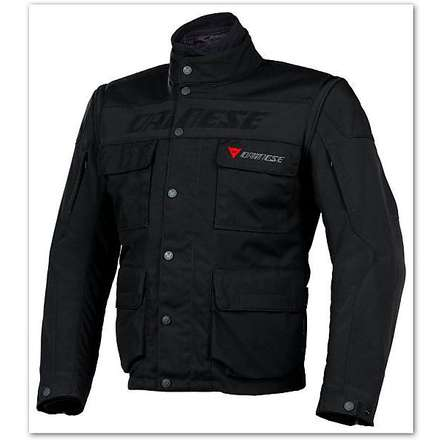 Giacca Evo System D-Dry Dainese