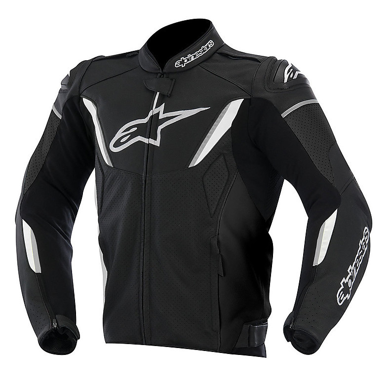 Giacca Gp-r Perforated 2015  Alpinestars