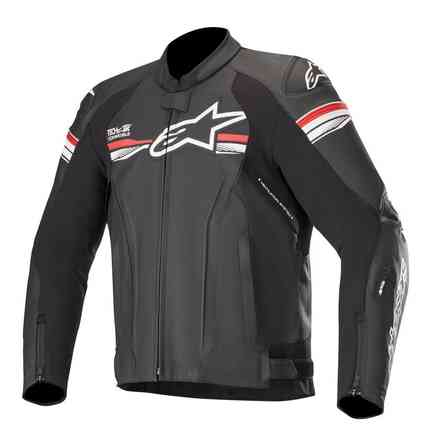 Giacca Gp R V2 Leather Tech-Air Compatibile Alpinestars