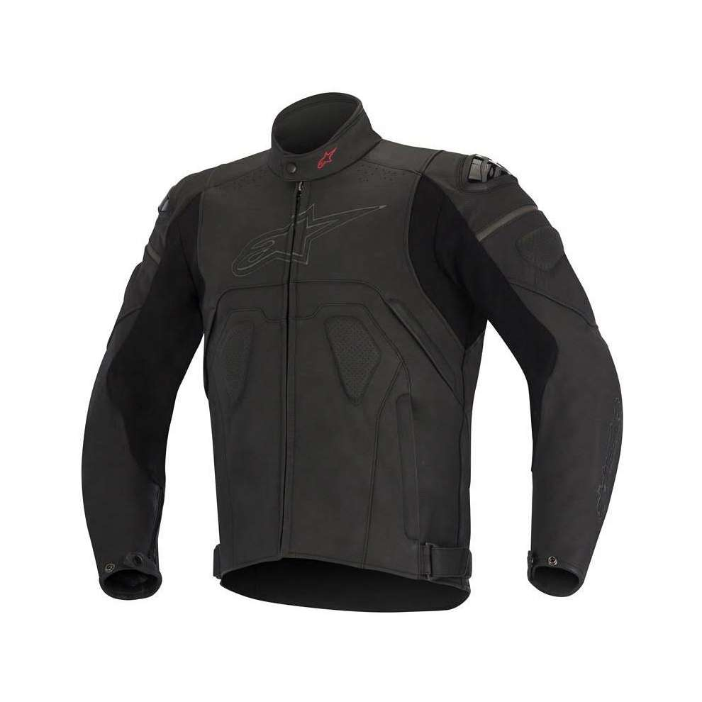 Giacca in pelle Core Alpinestars
