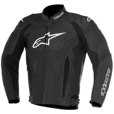 Giacca in pelle Gp Plus R V2 Airflow Alpinestars
