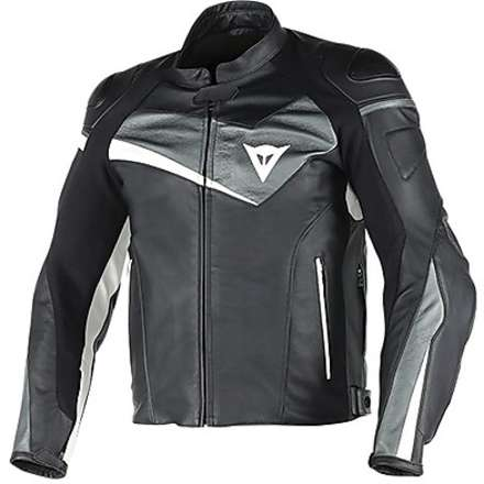 Giacca in pelle Veloster Dainese