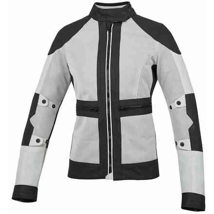 Giacca Madame Light Grey Tucano urbano