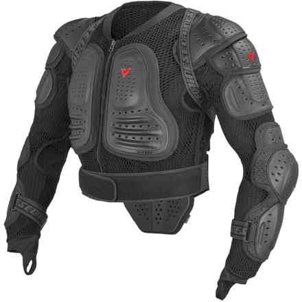 Giacca Manis  D1 59 Nero Dainese
