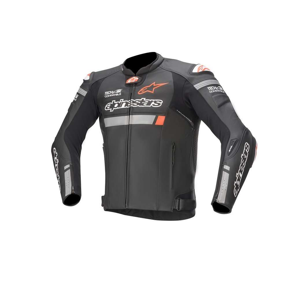 Giacca Missile Ignition compatibile Tech-Air  Alpinestars