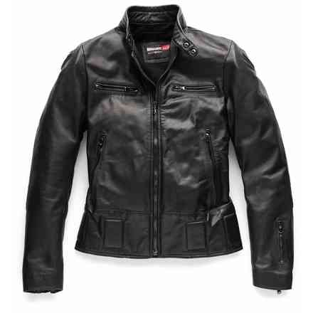 Giacca Neo Pelle Blauer