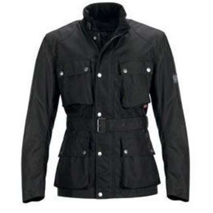 Giacca New Tourist Trophy Man Belstaff
