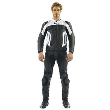 Giacca Pelle Rebel Dainese