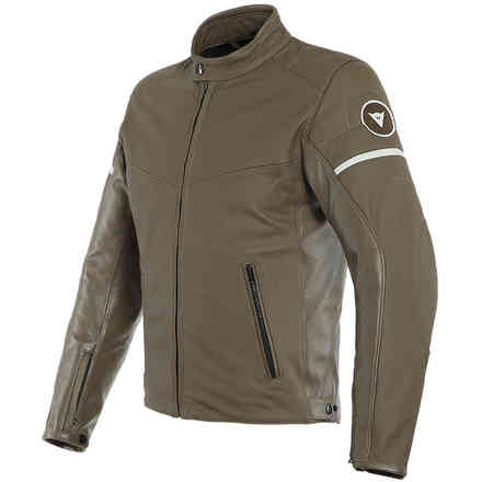 Giacca Pelle Saint Louis Light Brown Dainese