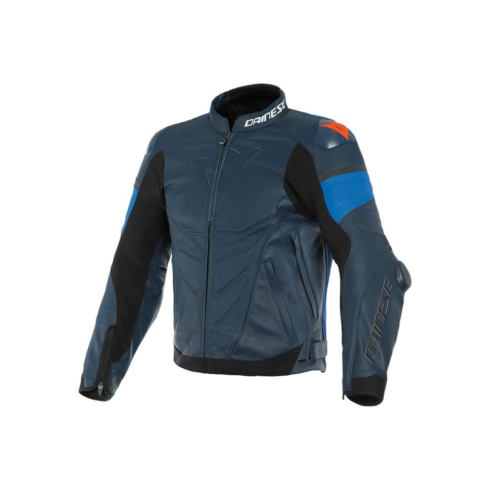 Giacca pelle Super Race  Dainese