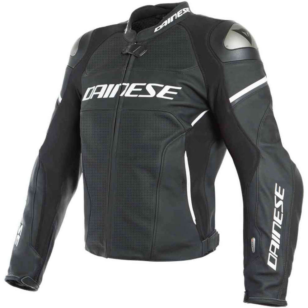 Giacca Racing 3 D-Air Perforata Dainese