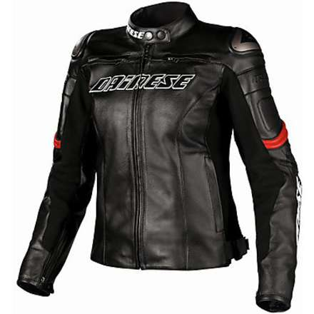 Giacca Racing donna Dainese