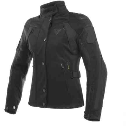 Giacca Rain Mst L. D-Dry Jkt Blk Dainese