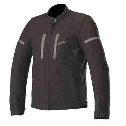 Giacca Stella Julie Waterproof Nero Alpinestars