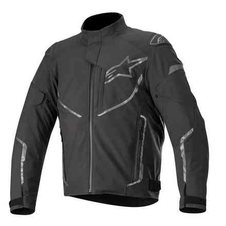 Giacca T-Fuse Sport Shell Wp antracite Alpinestars