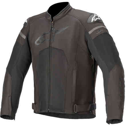 Giacca T-Gp Plus R V3 Air Nero Nero Alpinestars