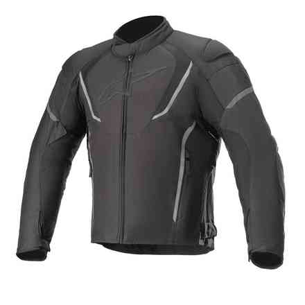 Giacca T-Jaws V3 Waterproof Nero Nero Alpinestars