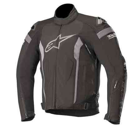 Giacca T-Missile Drystar Nero Compatibile Tech Air Alpinestars