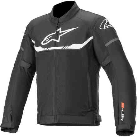 Giacca T-Sps Air Blk Wht Alpinestars