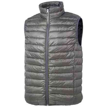 Gilet Hot Pack  Grey Tucano urbano