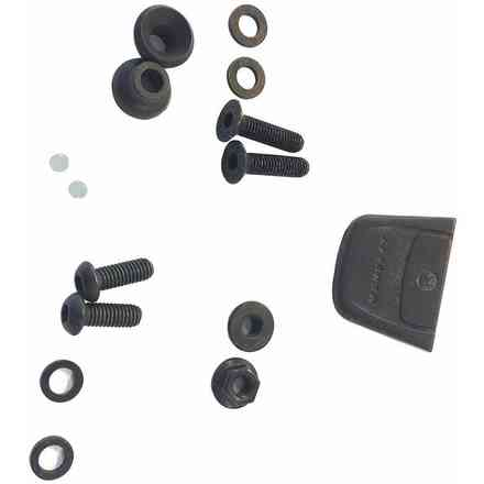Givi Spare Parts - Kappa Hake Hooking Suitcases Givi