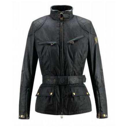 Glen Helen  Jacket Lady Belstaff