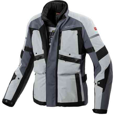 Globetracker Jacket Spidi