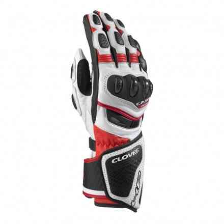 "Glove Clover ""Rs-8 Racing Kangaroo"" Clover"