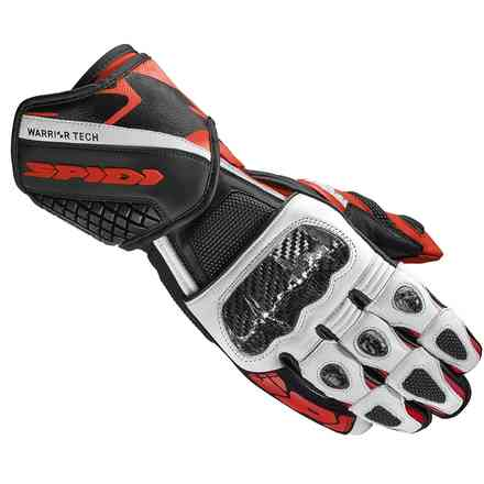 Gloves Carbo 5 Red Spidi