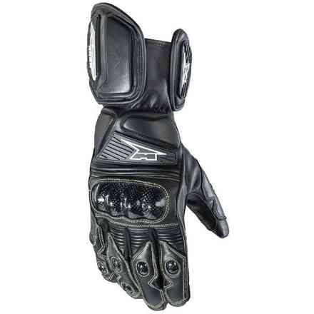 Gloves KK4R HT Black Axo