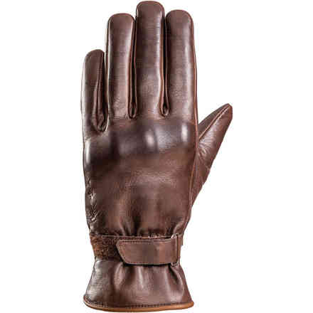 Gloves Pro Nodd Brown Ixon