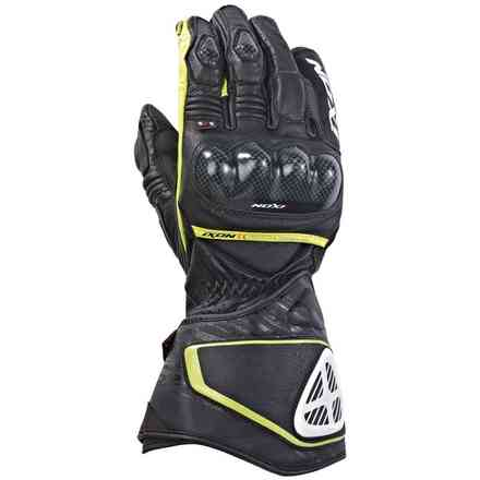 Gloves Rs Circuit Hp Ixon