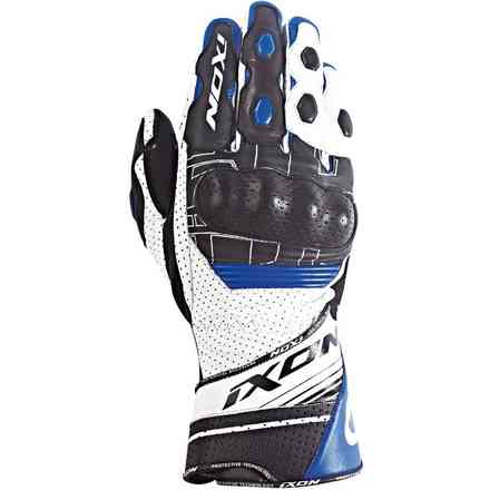 Gloves Rs Rallye Hp Ixon