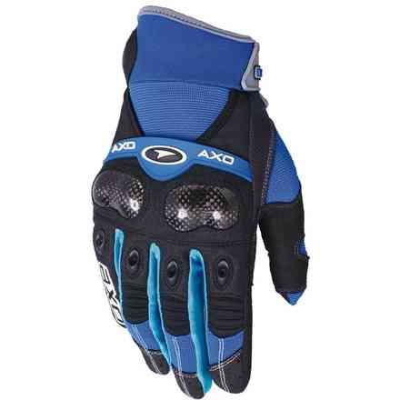 Gloves Vr-X  Axo