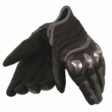 Gloves X-run black Dainese