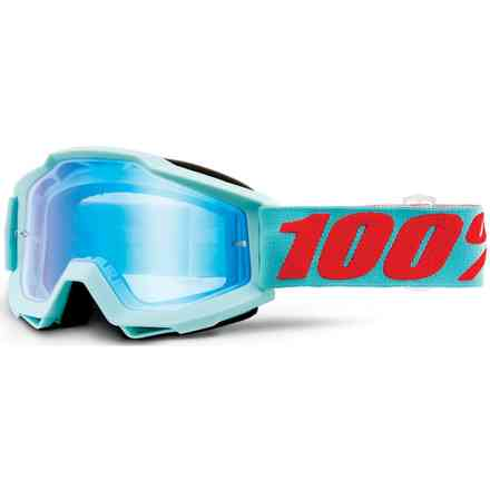 Goggles 100% Accuri Maldives 100%