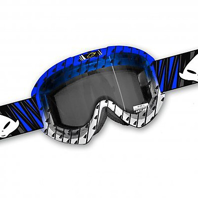 Goggles Fusion Evolution blue Ufo