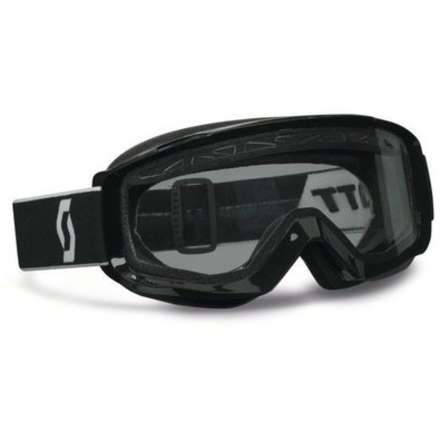 Googles Split Otg Enduro black Scott